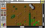 SimAnt: The Electronic Ant Colony Amiga Some sorts of food are moving also