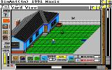 SimAnt: The Electronic Ant Colony Amiga The yard