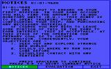Starflight DOS Your mission: Seek out and explore strange new worlds... I think I've heard this somewhere before... (EGA/Tandy)
