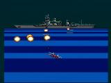 F-15 City War NES An end of level boss