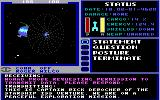 Starflight DOS A Nomad probe. (EGA/Tandy)