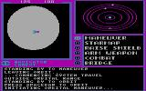 Starflight DOS Initiating orbit... (CGA with RGB monitor)