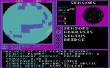 Starflight DOS Planet analysis (CGA with RGB monitor)