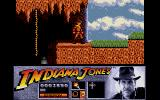 Indiana Jones and the Last Crusade: The Action Game Atari ST I got the cross, now it's time to escape!