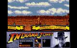 Indiana Jones and the Last Crusade: The Action Game Atari ST Avoid the animals.