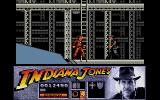 Indiana Jones and the Last Crusade: The Action Game Atari ST A Nazi guard.