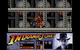 Indiana Jones and the Last Crusade: The Action Game Atari ST Nazis! I hate these guys! Whack!