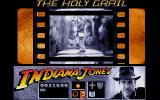 Indiana Jones and the Last Crusade: The Action Game Atari ST Level 4 - The Holy Grail