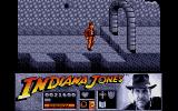 Indiana Jones and the Last Crusade: The Action Game Atari ST Almost there...