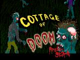 Cottage of Doom Windows Title screen