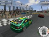 STCC: The Game Windows Green Bimmer. It must mean it's super eco-environment-friendly