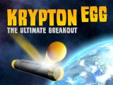 Krypton Egg Windows Title screen.
