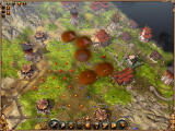 The Settlers II: 10th Anniversary - Vikings Windows After successfully capturing an enemy build, I severely disrupt there economy