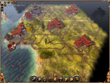The Settlers II: 10th Anniversary - Vikings Windows In this mission the enemy receives his grain via transport ships from an different island. So capturing the harbor is the order of the day