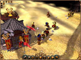 The Settlers II: 10th Anniversary - Vikings Windows My troops are repelled by the enemies elite units