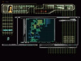 TECNO - the Base Windows Fragments of this level's map