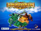 Amazonia Windows Loading screen