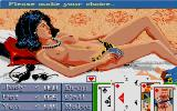 Playhouse Strippoker Atari ST You are near the victory! (screen 5)