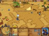 Westward II: Heroes of the Frontier Windows Game start
