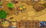 Westward II: Heroes of the Frontier Windows Building a house.