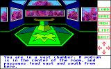 Oo-Topos Amiga You are in a large chamber