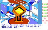 Oo-Topos Amiga 4-D mirrors can be confusing...