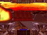 Necrodome Windows This game has plenty of explosions.