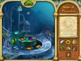 Call of Atlantis Windows Puzzle one at the Altar of Poseidon, Put the correct item with the correct altar seal to release the seals.