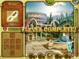 Call of Atlantis Windows Level completed