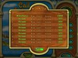 Call of Atlantis Windows The high scores