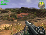 Delta Force: Xtreme Windows Final assault on the druglord's mansion