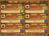 Westward III: Gold Rush Windows Blueprints store