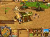 Westward III: Gold Rush Windows Liberated trading post