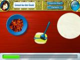 Cooking Academy 2: World Cuisine Windows Spread the egg wash!