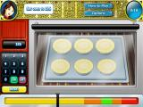 Cooking Academy 2: World Cuisine Windows Oven timer