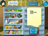 Cooking Academy 2: World Cuisine Windows Fridge