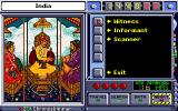 Where in Time is Carmen Sandiego? Amiga Search for clues