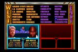 NBA Jam Tournament Edition Jaguar President Clinton is another secret character.