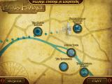 Adventure Chronicles: The Search for Lost Treasure Windows Paris map