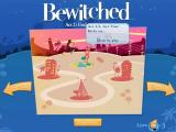 Bewitched Windows Map 2: Endora Dearest