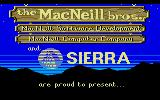 Gold Rush! Atari ST The MacNeil Brothers and Sierra present...