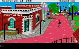 Gold Rush! Atari ST Streets of Brooklyn.