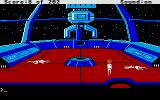 Space Quest: Chapter I - The Sarien Encounter Atari ST Looks like the Star Generator has been stolen!