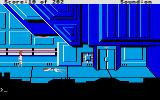 Space Quest: Chapter I - The Sarien Encounter Atari ST Another door...