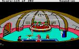 Space Quest: Chapter I - The Sarien Encounter Atari ST A space hangout.