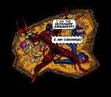 Spider-Man & Venom: Maximum Carnage Genesis Okay, okay... we got the point