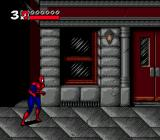Spider-Man / Venom: Maximum Carnage Genesis Starting the game