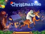 Christmasville Windows Loading screen