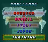 Dig & Spike Volleyball SNES Play in tournaments across the world