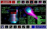 Star Control Amiga The Androsynth Guardian